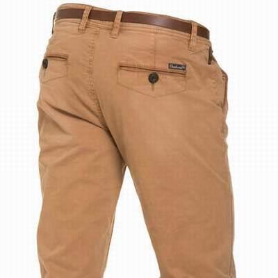 085778d8ed6 pantalon ceinture elastique homme