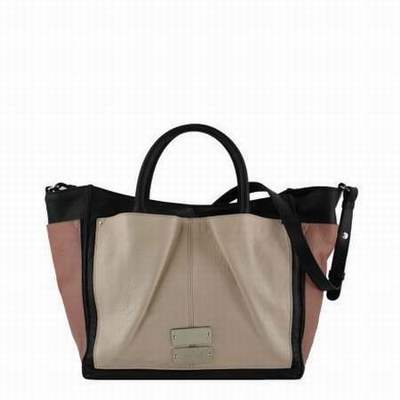 Chloe faux Hobo Sac Collection sac Paraty Nouvelle 2013 EDHIW29