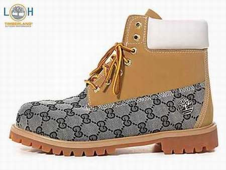 timberland homme taille petit ou grand